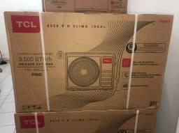 Ar condicionado TCL 9000BTUS