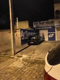 CALDAS DO JORRO Alugo ponto comercial com casa no fundo