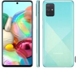 Samsung galáxy A71
