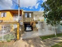 Sobrado com 4 dormitórios à venda, 112 m² por R$ 380.000 - Alto Boqueirão - Curitiba/PR