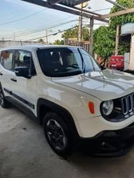 Jeep Renegade Sport 2016