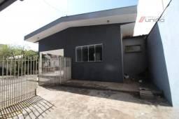 Casa para alugar com 3 dormitórios em Zona vi, Umuarama cod:1822