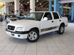 CHEVROLET S10 2.8 COLINA  TROPICAL CABINES