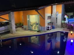 Casa para Venda em Aracaju, Aruana, 3 dormitórios, 1 suíte, 2 banheiros, 1 vaga