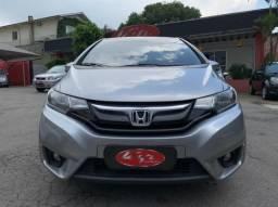 Honda Fit EX 1.5 FLEXONE 16V 5P AUT.