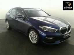 BMW 118i 1.5 12V GASOLINA SPORT GP STEPTRONIC