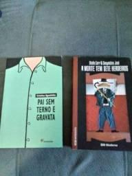 Livros extra classe