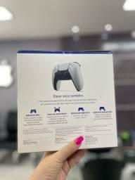 Controle PS5 ( novo com garantia da nossa loja )