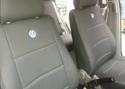 Capa couro nova Volkswagen