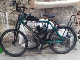 Bike com motor