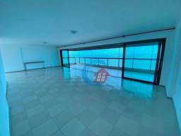 Apartamento com 4 dormitórios para alugar, 278 m² por R$ 9.000,00/mês - Boa Viagem - Recif
