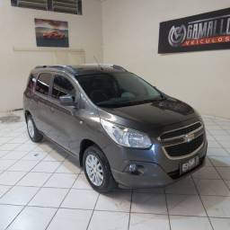 SPIN 2013/2014 1.8 LT 8V FLEX 4P AUTOMÁTICO
