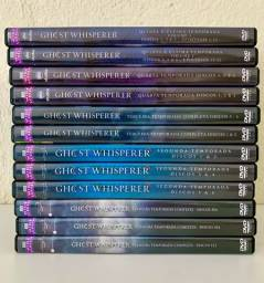 DVD?s Ghost Whisperer