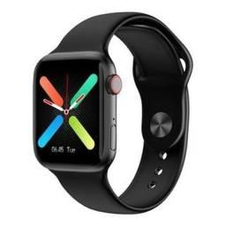 Relógio Inteligente Smartwatch Preto G500 Bluetooth