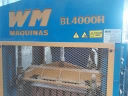 Título do anúncio: Venda de Maquina  para Bloco - marcelo@muralhablocos.com.br