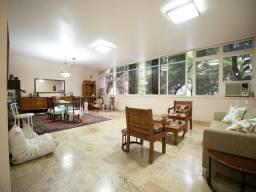 Av. Oswaldo Cruz - Flamengo - 220 m² - 3 quartos e vaga escriturada