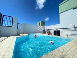 Título do anúncio: Apartamento com 3 dormitórios para alugar, 136 m² por R$ 2.900,00/mês - Manaíra - João Pes