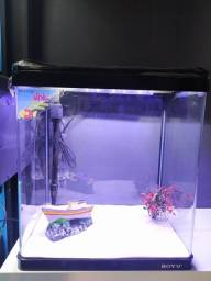 Aquario completo BOYU
