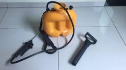 Pulverizador/bomba costal Manual De Compressão Previa 4,7 Litros Guarany