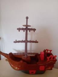 Barco brinquedo