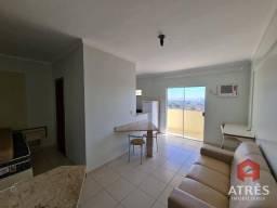 Flat com 1 dormitório para alugar, 35 m² por R$ 950,00/mês - Setor Leste Universitário - G