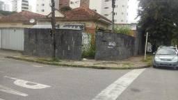 Terreno à venda, 375 m² por R$ 1.600.000,00 - Casa Forte - Recife/PE