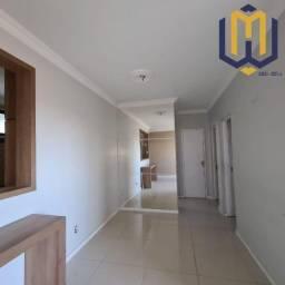 Apartamento com móveis projetados no Monte Castelo