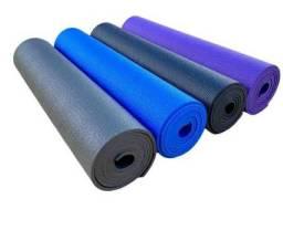 Tapete yoga 170x60x05 para exercícios
