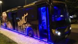 Ônibus Balada/Boate - Mercedes O500