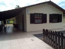 Alugo casa mensal em Itapoá SC