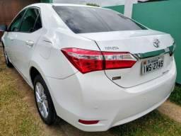 Corolla 2016 - Upper - 1.8 Aut.
