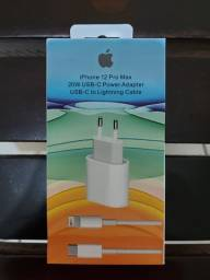 CARREGADOR IPHONE USB - C
