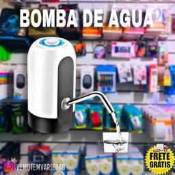 BOMBA DE ÁGUA