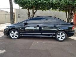 Honda Civic 1.8/LXS flex