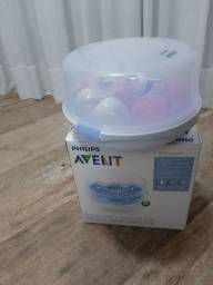 Esterilizador de mamadeiras Avent
