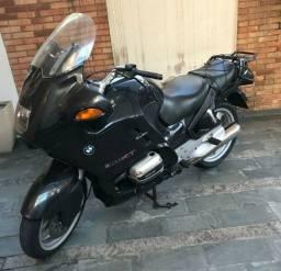 MOTO : BMW