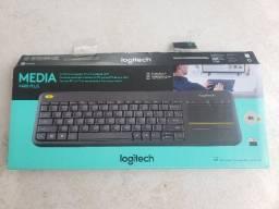 Logitech K400 Plus Novo