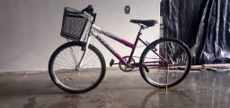 Bicicleta Wendy aro 20 seminova