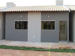 Linda Casa Condomínio Aero Rancho