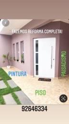Facilita Reforma