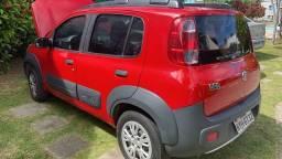 FIAT UNO WAY 1.4 2011