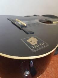 Título do anúncio: Violão Memphis Eletroacústico