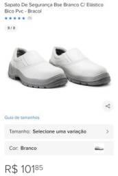 Sapato N 42, $ 60