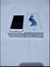 iPhone 6s / 128 gigas