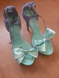 Sapatos!!
