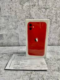 IPhone 11 64 Gigas Red