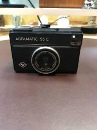 2 Máquinas fotográficas analogicas com valor histórico