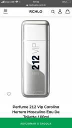 Perfume 212vip men