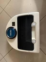 Robô Aspirador Neato BotVac Branco com Defeito para Retirada de Peças