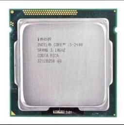 Processador i5-2400